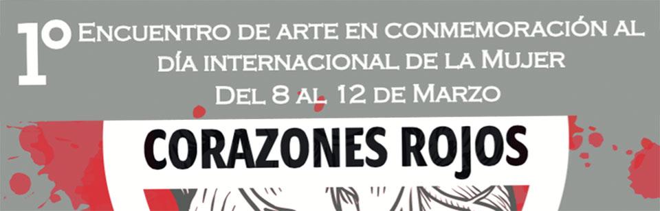 Egresadas UPLA gestan 1° Encuentro de Arte por el Día Internacional de la Mujer