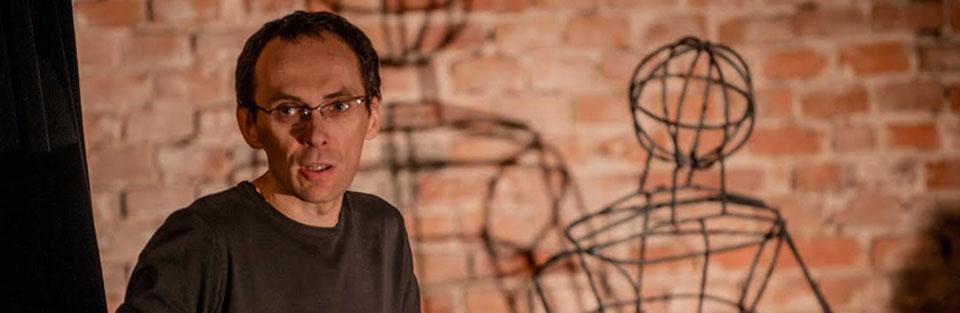 Investigador polaco dictará Seminario de Técnicas Actorales en Sala UPLA