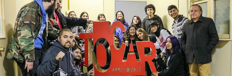 Encuentro transdisciplinario de integración se desarrolla en la Facultad de Arte
