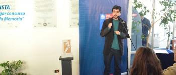 "Leandro Silva: ""Mi obra representa el olvido, pero a través de la memoria"""