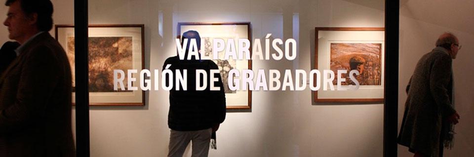 Artistas UPLA integran exposición montada en Centro Cultural Las Condes