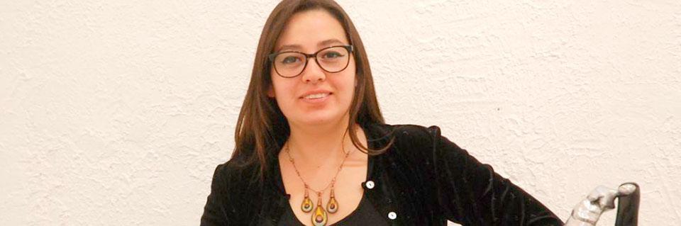 Artista formada en la UPLA expondrá esculturas en galería Bahía Utópica