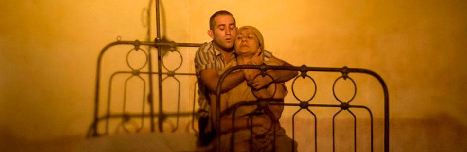 Cuento de Alejandro Jodorowsky llega a la Sala UPLA este fin de semana