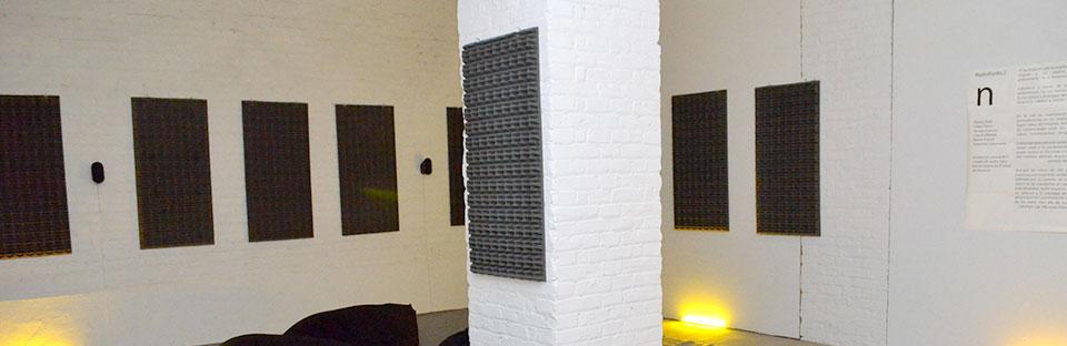 Instalaciones sonoras llegan a Sala Puntángeles de la UPLA