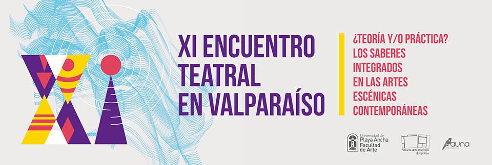 Investigadores y artistas darán vida al XI Encuentro Teatral en la UPLA