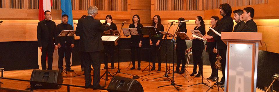 En Duoc UC Conjunto de Madrigalistas cerrará conciertos homenaje a Violeta Parra
