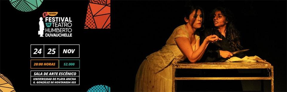 Sala UPLA recibe a ganadores de Festival Humberto Duvauchelle