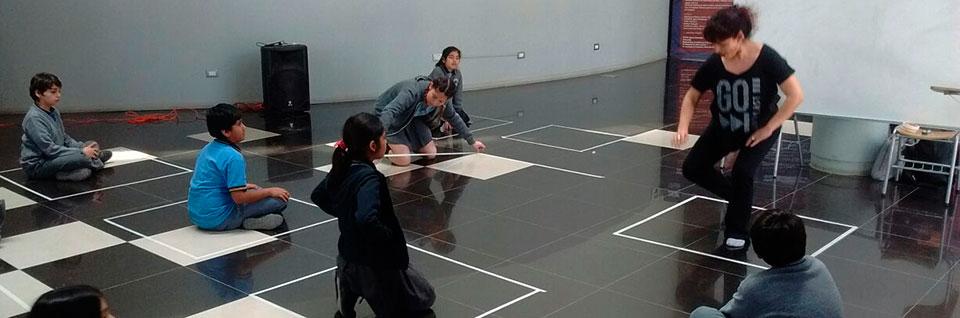 Docente Jenny Pino asistió a Congreso de Educación Artística en Copiapó