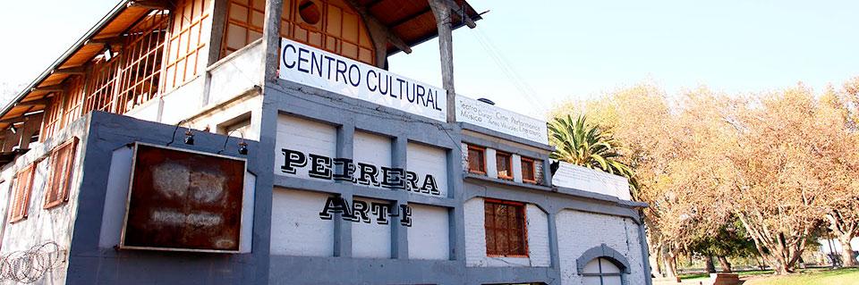 Intervención artística de estudiantes UPLA se instalará en la Perrera Arte de Santiago