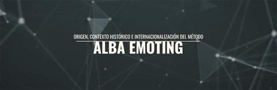 Investigadores UPLA recorrerán Chile con estudio que aborda el método Alba Emoting
