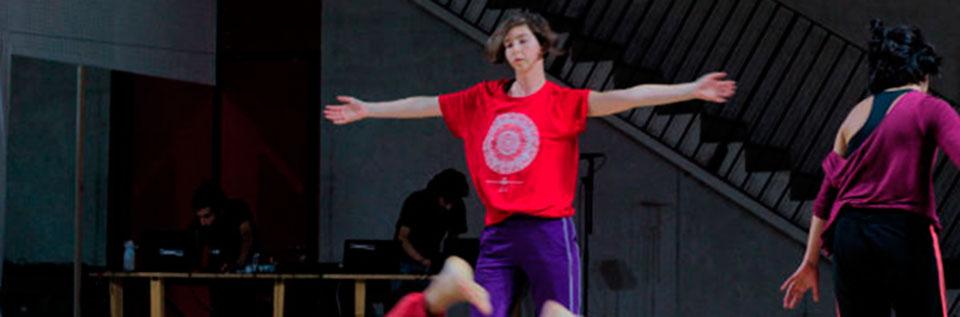 SALA UPLA celebra el Día Internacional de la Danza