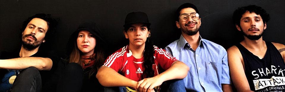 Compañía que participó en festival de teatro en Brasil llega a Sala UPLA