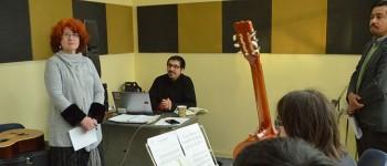 Pedagogía en Educación Musical recibió a pares evaluadores con miras a la renovación de su acreditación ante CNA