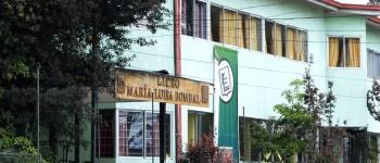 Tesistas UPLA abordaron diversidad sexual y de género en colegio de Playa Ancha