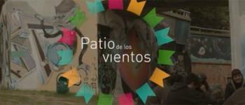 """""""Patio de los Vientos"""" nuevo estreno de UPLA TV"""