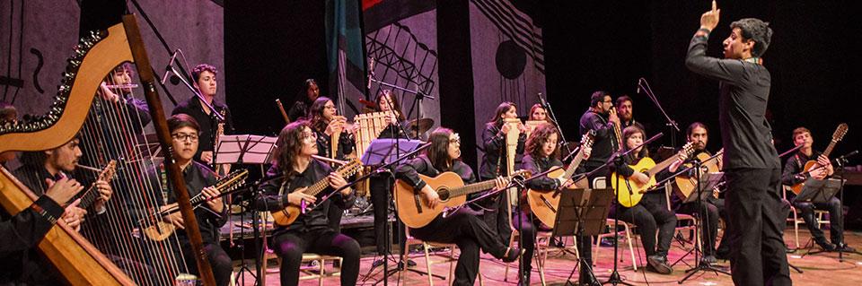 Ensamble Abya Yala realizó exitosa gira por el sur de Chile y Argentina