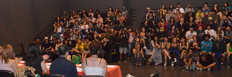Festival de Teatro Humberto Duvauchelle premió obras en pequeño formato
