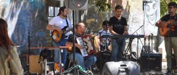 """Primer encuentro musical """"Nuevas Raíces"""" se realizó en la Facultad de Arte"""