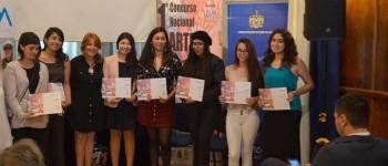 Estudiantes UPLA ganan concurso nacional de arte inspirado en mujeres en la minería