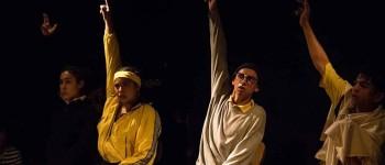 Obras ganadoras del Festival Humberto Duvauchelle llegan este fin de semana a Sala UPLA