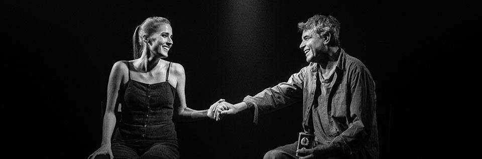 """Alejandro Goic y Amalia Kassai llegan al teatro de la UPLA con obra """"Cuestión de Principios"""""""
