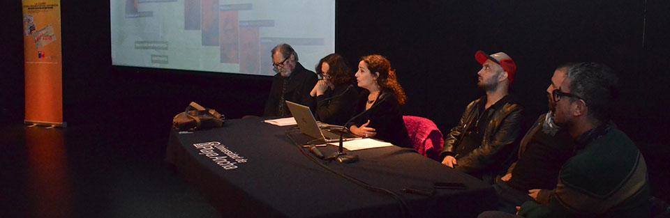 Lanzan en la UPLA investigación que aborda y rescata 150 años del teatro porteño