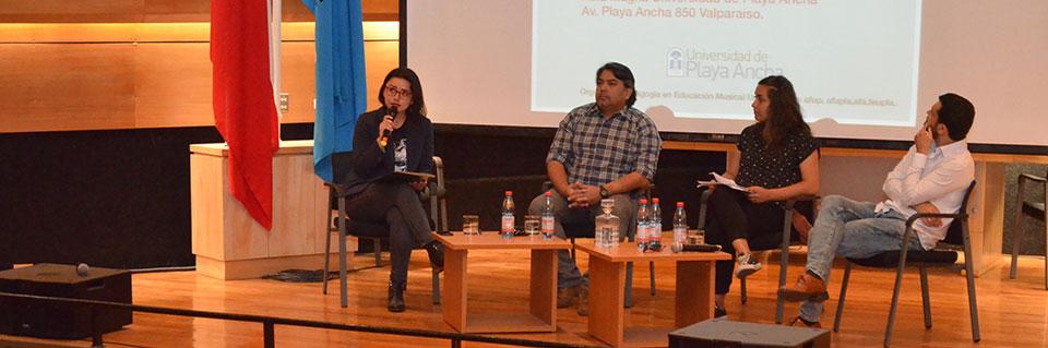 UPLA se abre a la discusión participativa de una nueva Constitución