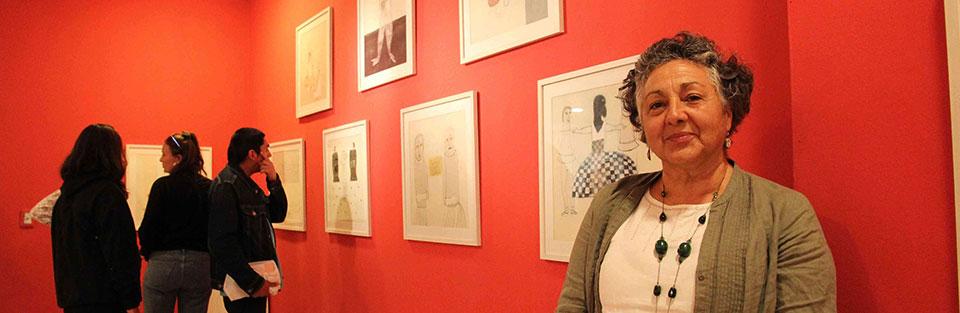 """Exposición """"Corazón Trans"""" se exhibe en Centex Valparaíso"""