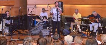 Una decena de aficionados al canto animaron cuarta versión de UPLA Canta