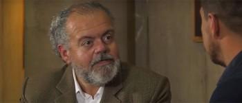Profundo pesar causó en la Facultad de Arte fallecimiento de académico Luciano San Martín