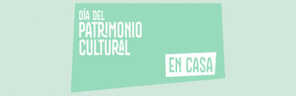 Columna de opinión: El Día de la Pandemia Patrimonial