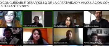 Estudiantes de Teatro y Diseño se adjudican fondos de VCM para desarrollar proyectos