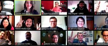 Red Universitaria IntegrArte conmemoró sus 10 años de vida con exitoso seminario
