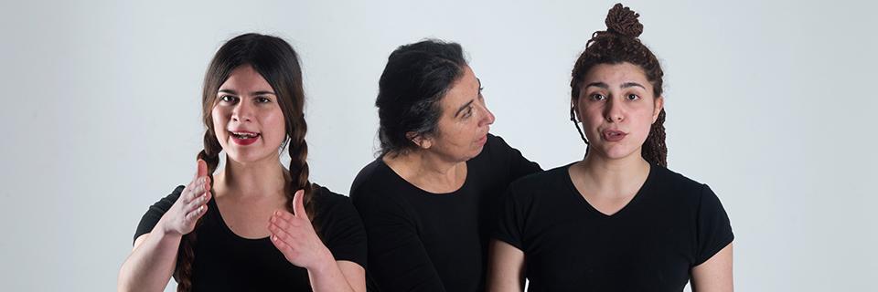 Carrera de Teatro UPLA se suma a conmemoración del Día Mundial de la Voz