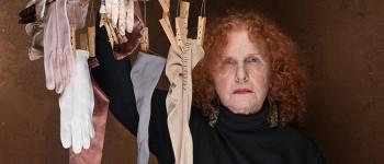 Investigación de artista visual Marla Freire releerá figura y obras de Nancy Gewölb