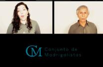 Conjunto de Madrigalistas de la UPLA representará a Chile en festival internacional