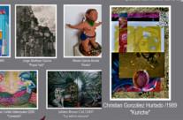 Con exposición testimonial carrera de Artes Plásticas de la UPLA celebrará sus 50 años de historia