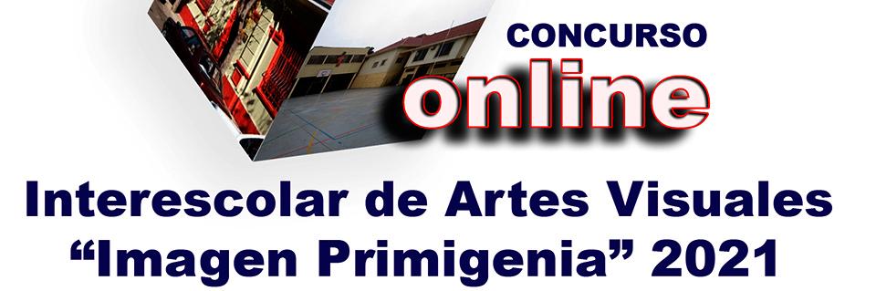 "Concurso de artes visuales ""Imagen Primigenia"" 2021 abre convocatoria"