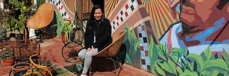 Proyecto Fondart rescatará práctica del teñido natural de artesanas (os) textiles de La Ligua