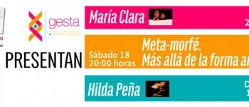 Festival Gesta finaliza sus actividades en Sala UPLA
