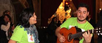 Estudiantes UPLA realizarán gira musical por Europa