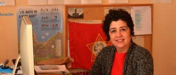 """Paulina Varas: """"Me interesa que este programa sea un núcleo de pensamiento exitoso en el tiempo"""""""