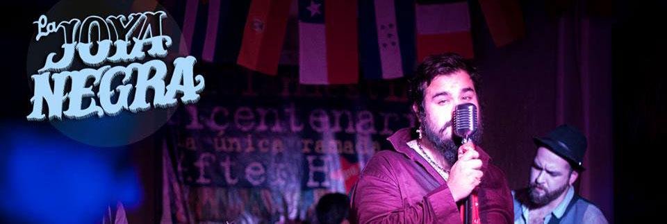 """Con obra musical """"La Joya Negra"""" Sala UPLA cierra su mes aniversario"""
