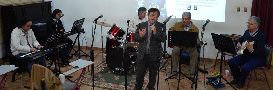 "Universidad de Playa Ancha invita a participar del ""Primer Encuentro del Cantar"""