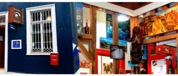 Artista visual Cristo Riffo inaugurará exposición en Valparaíso