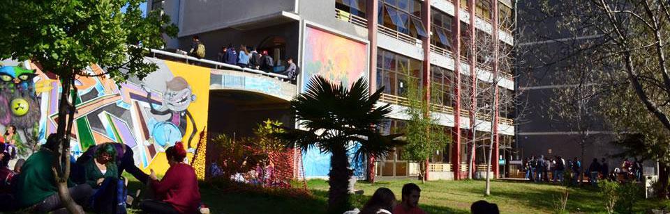Calendario académico segundo semestre Facultad de Arte UPLA 2016