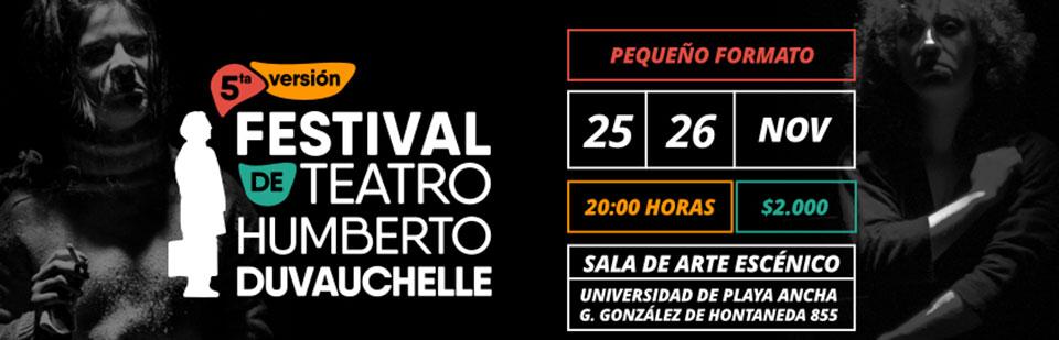 Obras ganadoras del V Festival Humberto Duvauchelle llegan a Sala UPLA