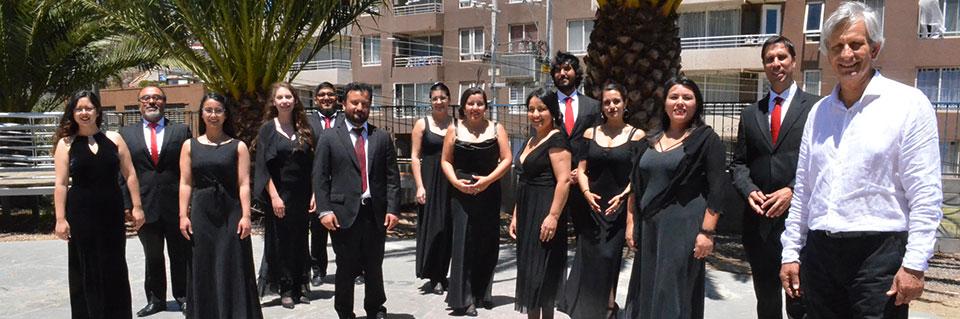 Conjunto de Madrigalistas celebrará 35 años de vida coral