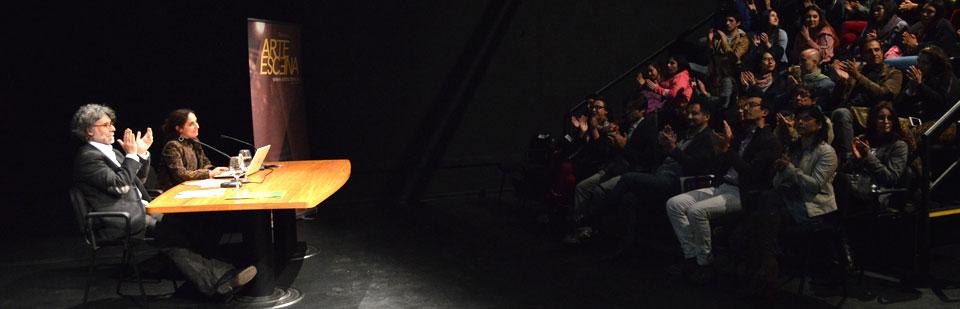Lanzan en UPLA primera revista on-line dedicada a las artes escénicas