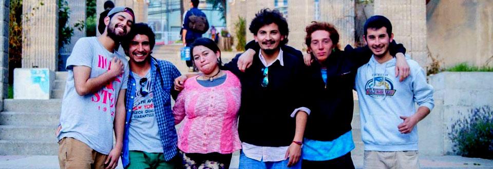 "Grupo reggae ""Neumas"" se presentará en Temporada de Conciertos UPLA"